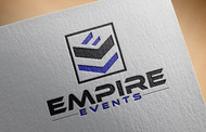 Empire Events Logo - Entry #63