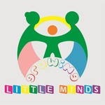 Growing Little Minds Early Learning Center or Growing Little Minds Logo - Entry #98