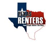 Texas Renters LLC Logo - Entry #4