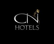CN Hotels Logo - Entry #156