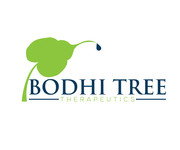 Bodhi Tree Therapeutics  Logo - Entry #334