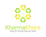 KharmaKhare Logo - Entry #240