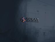 Solar Vinyl Graphics Logo - Entry #123