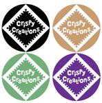 Crispy Creations logo - Entry #37
