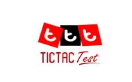TicTacTest Logo - Entry #87