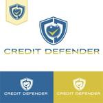 Credit Defender Logo - Entry #50