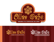 Ollas Café  Logo - Entry #28