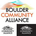 Boulder Community Alliance Logo - Entry #79