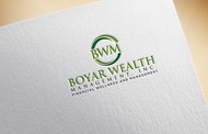 Boyar Wealth Management, Inc. Logo - Entry #42