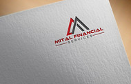 Mital Financial Services Logo - Entry #140