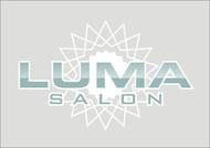 Luma Salon Logo - Entry #102
