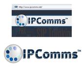 IPComms Logo - Entry #88