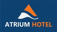Atrium Hotel Logo - Entry #87