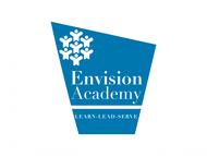 Envision Academy Logo - Entry #12