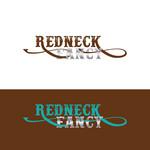 Redneck Fancy Logo - Entry #1
