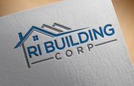 RI Building Corp Logo - Entry #58