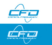 Critical Frequency Logo - Entry #113