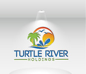 Turtle River Holdings Logo - Entry #138