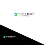 Turtle River Holdings Logo - Entry #12