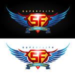 Superman Like Shield Logo - Entry #71