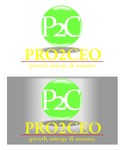 PRO2CEO Personal/Professional Development Company  Logo - Entry #4