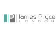 James Pryce London Logo - Entry #8