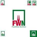 Logo for a nutrition company - Entry #106