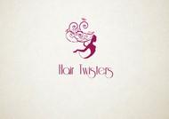 Hair Twisters Logo - Entry #14