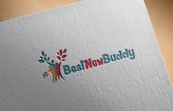 Best New Buddy  Logo - Entry #20