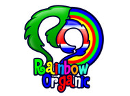 Rainbow Organic in Costa Rica looking for logo  - Entry #140