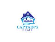 Captain's Chair Logo - Entry #117
