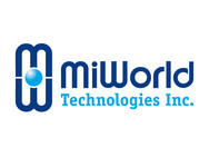 MiWorld Technologies Inc. Logo - Entry #65