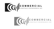 Commercial Construction Research, Inc. Logo - Entry #155