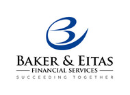 Baker & Eitas Financial Services Logo - Entry #58