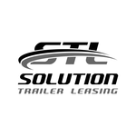 Solution Trailer Leasing Logo - Entry #123