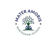 Mater Amoris Montessori School Logo - Entry #711