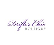 Drifter Chic Boutique Logo - Entry #174