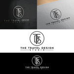 The Travel Design Studio Logo - Entry #98