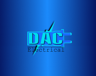 DAC Electrical Logo - Entry #34
