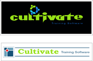 cultivate. Logo - Entry #179