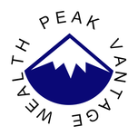 Peak Vantage Wealth Logo - Entry #226