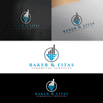 Baker & Eitas Financial Services Logo - Entry #430