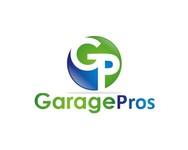 GaragePros Logo - Entry #7