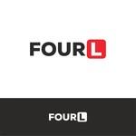 Four love Logo - Entry #60