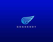 GoGo Eddy Logo - Entry #96