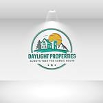 Daylight Properties Logo - Entry #160