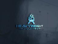 Heavyweight Jiujitsu Logo - Entry #77