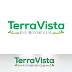 TerraVista Construction & Environmental Logo - Entry #164