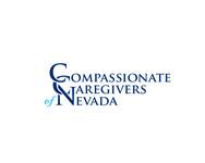 Compassionate Caregivers of Nevada Logo - Entry #191