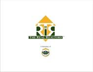 The Real Realtors Logo - Entry #149